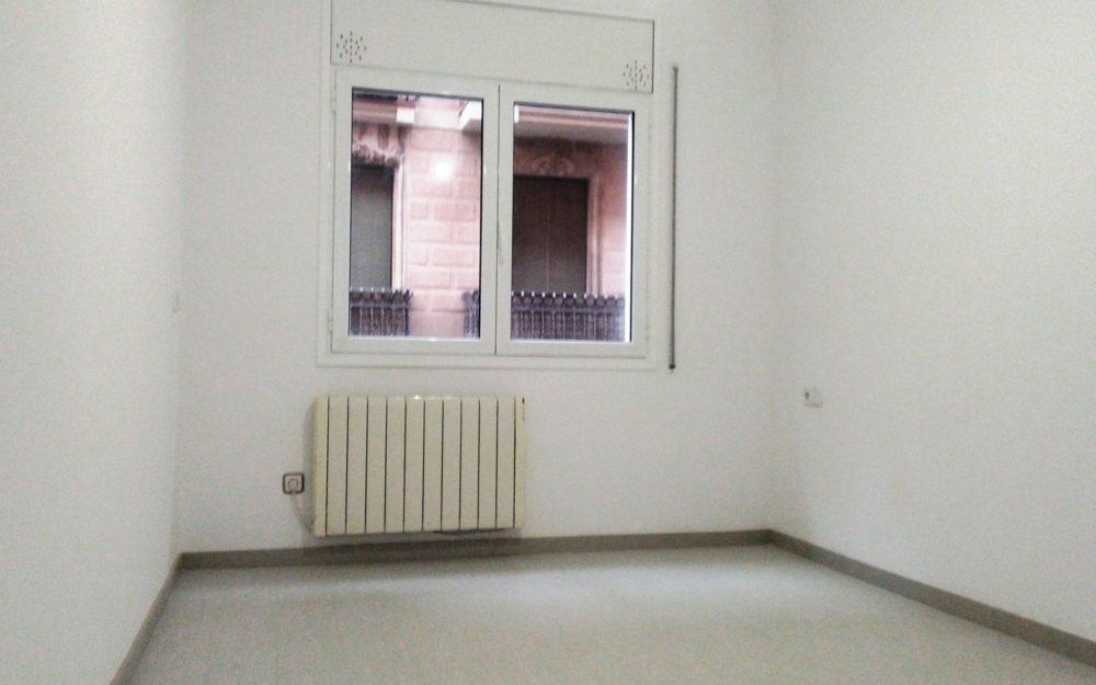 Renovated flat in Sant Gervasi