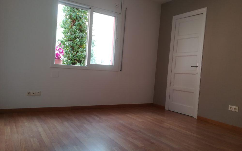 Piso de 2 habitaciones en El Farró
